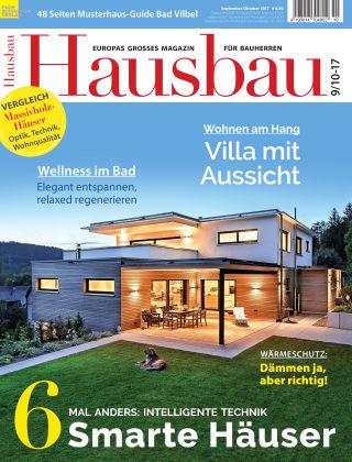 Hausbau 9/10 2017