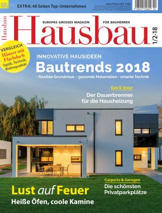 HausbauHelden 1/2 2018