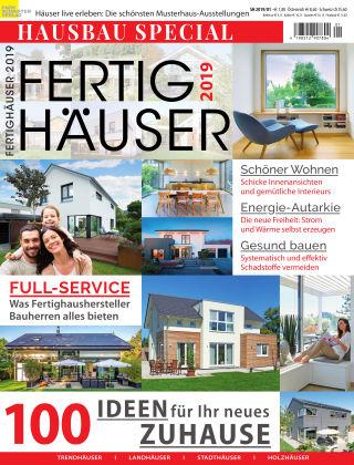 HausbauHelden Fertighäuser 2019
