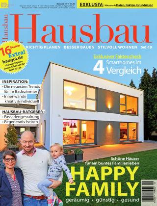 Hausbau 5/6-2019