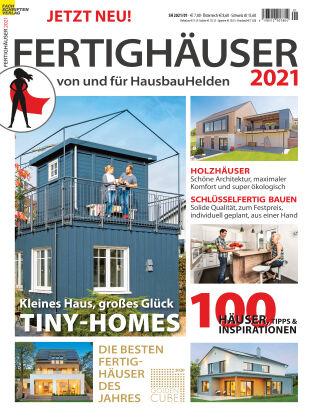 HausbauHelden Fertighäuser 2021