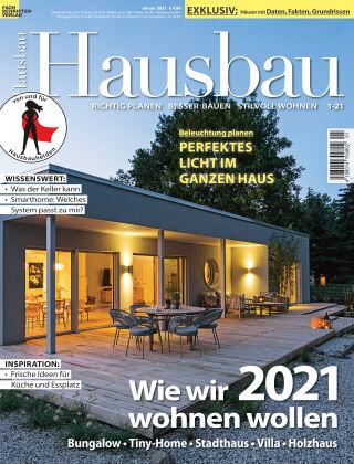 HausbauHelden 1/2021