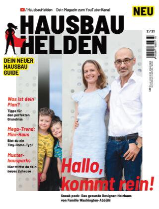 HausbauHelden 2/2021