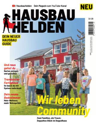 HausbauHelden 3/2021