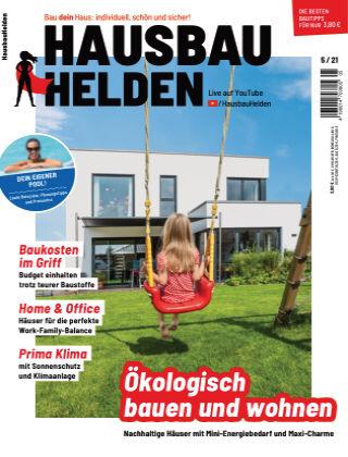 HausbauHelden 5/2021