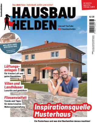 HausbauHelden 6/2021