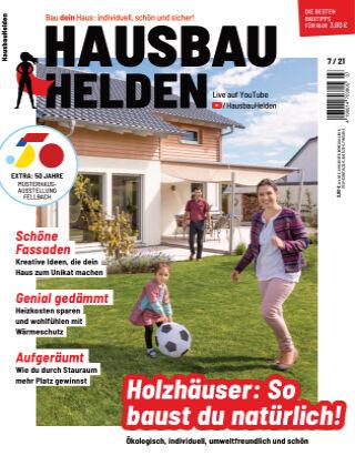 HausbauHelden 7/2021
