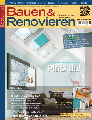 Bauen & Renovieren 5/6-2020