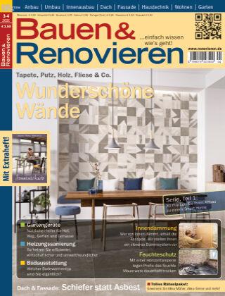 Bauen & Renovieren 3/4-2021