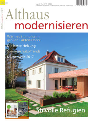 Althaus modernisieren 4/5-17
