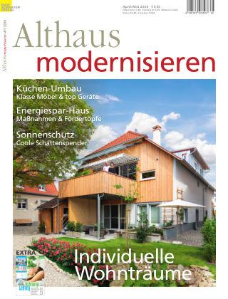 Althaus modernisieren 4/5_2020