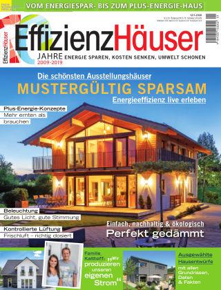 Effizienzhäuser 12/01-20
