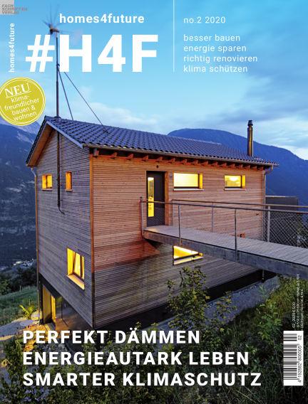 #H4F – homes4future February 29, 2020 00:00