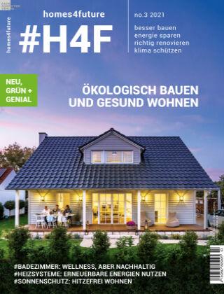 #H4F – homes4future 3-2021