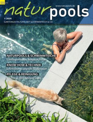 Schwimmbad + Sauna naturpools