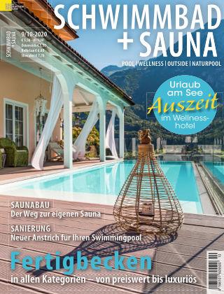 Schwimmbad + Sauna 9/10-2020