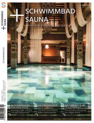 Schwimmbad + Sauna 1/2-2021