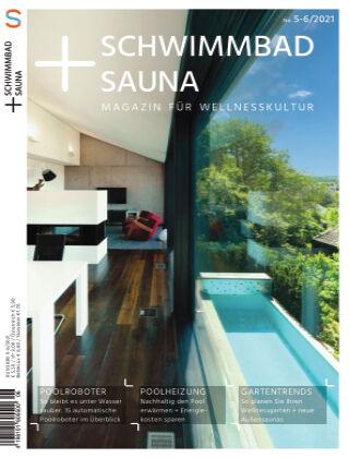 Schwimmbad + Sauna 5/6-2021