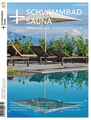 Schwimmbad + Sauna 9/10-2021