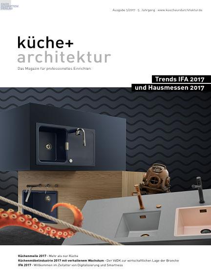 küche+architektur November 11, 2017 00:00