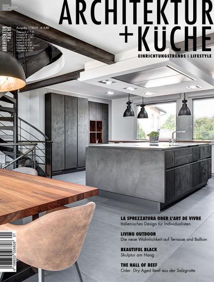küche+architektur December 29, 2018 00:00