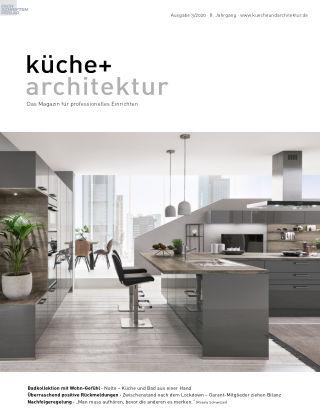 küche+architektur 3/2020