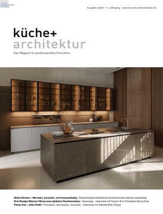 küche+architektur 3/2021