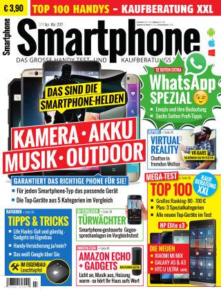 Smartphone Magazin 3/2017