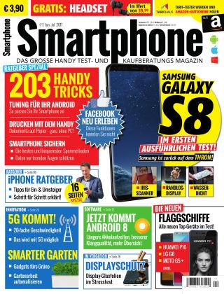 Smartphone Magazin 4/2017