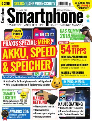 Smartphone Magazin 2/2018