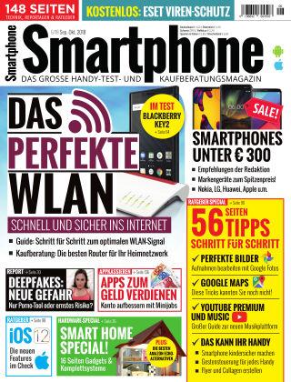 Smartphone Magazin 6/2018