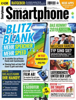 Smartphone Magazin 1/2019