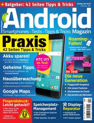 Smartphone Plus 4/2017