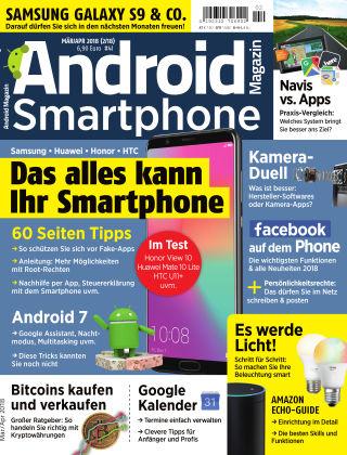 Smartphone Plus 2/2018