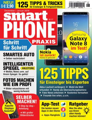Smartphone Magazin Extra Smartphone Praxis #2