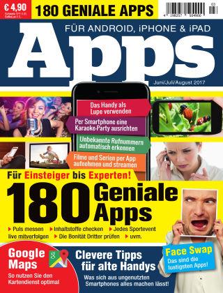 Apps Magazin 3/2017