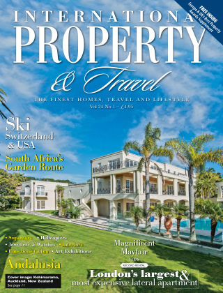 International Property & Travel Jan - Feb 2017