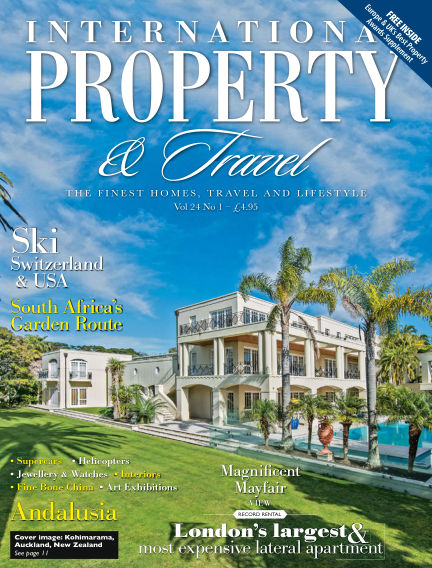 International Property & Travel January 01, 2017 00:00
