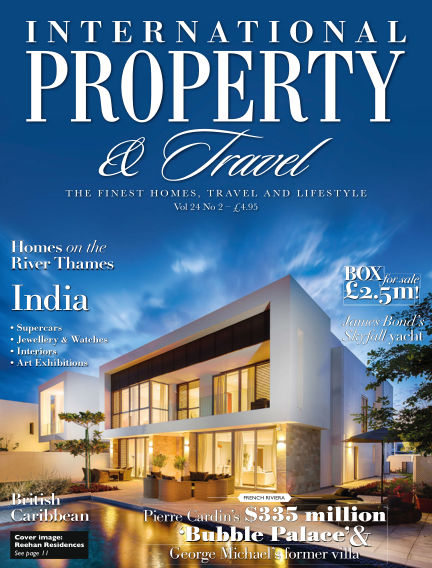 International Property & Travel March 01, 2017 00:00