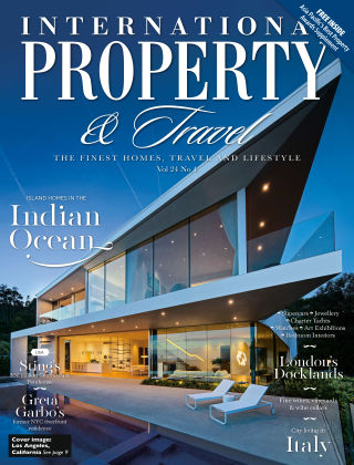 International Property & Travel Jul-Aug 2017