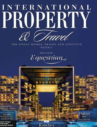 International Property & Travel Sep - Oct 2017