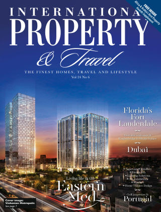 International Property & Travel Nov - Dec 2017
