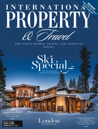 International Property & Travel Jan/Feb 2018