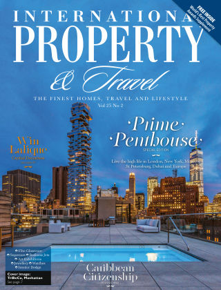 International Property & Travel Mar / Apr 2018