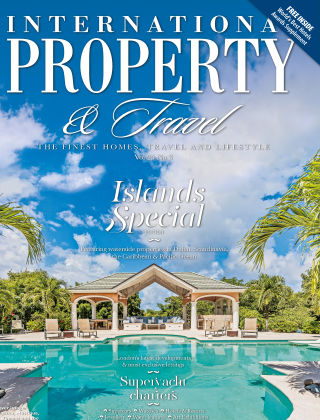 International Property & Travel May / June