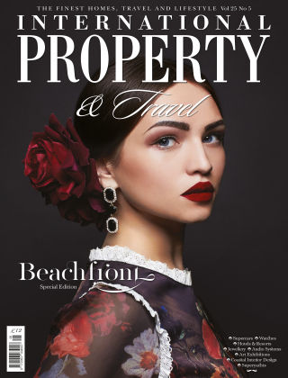International Property & Travel Vol 25 No 5