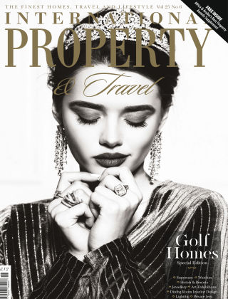 International Property & Travel Nov : Dec 2018