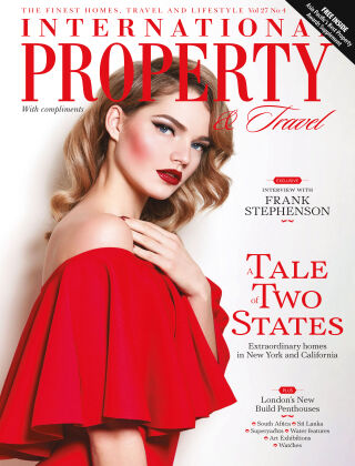 International Property & Travel Vol 27 No 4