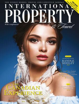 International Property & Travel Mar April 2021
