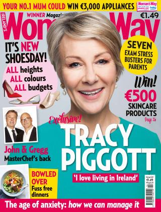 Woman's Way Issue 14